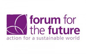 Client: Forum for the Future