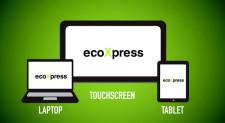 EcoXpress Animation