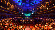 Royal Albert Hall – Music of the Divine Event