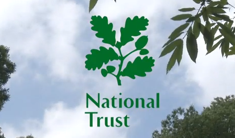 National Trust – Gone for a walk
