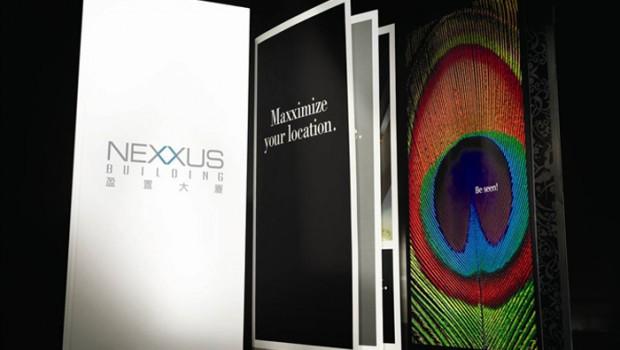 Nexxus Building