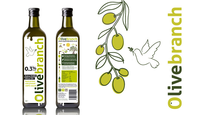 OLIVE BRANCH - BRANDING AND PACKAGING-slide
