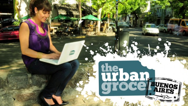 The Urban Grocer