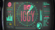 MTV IGGY – Radar Logo Ident