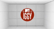 MTV IGGY – Asylum Logo Ident