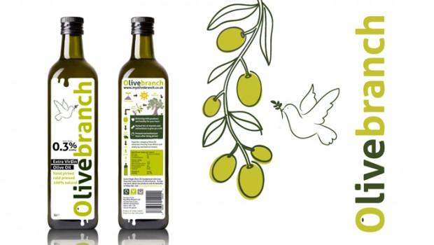Olive Branch - Olive Oil