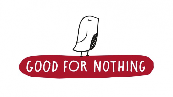 GOOD FOR NOTHING - ANIMATION-slide