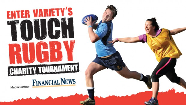 Variety - Touch Rugby Tournament