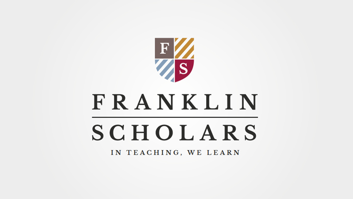Franklin Scholars-rotator