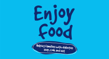 Diabetes UK / Tesco – Enjoy Food Animation