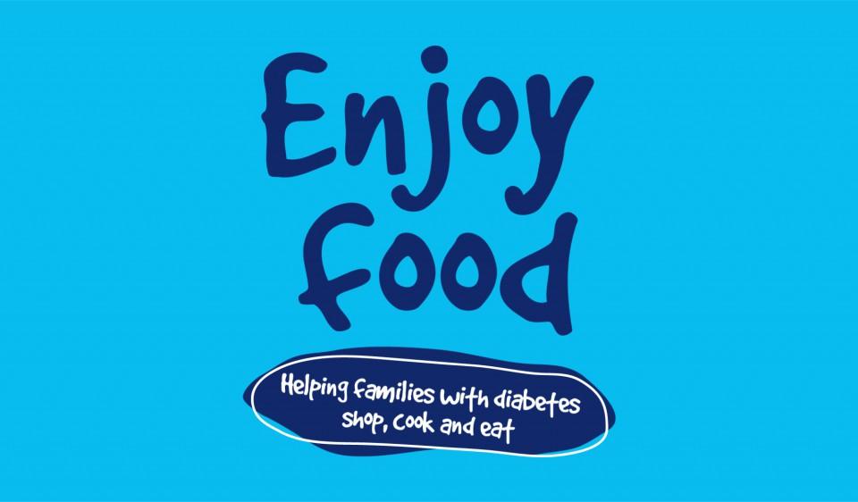 Diabetes UK / Tesco – Enjoy Food Animation