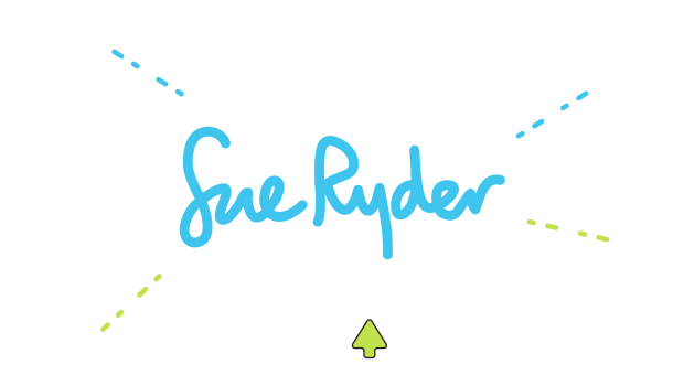 Sue Ryder Concept